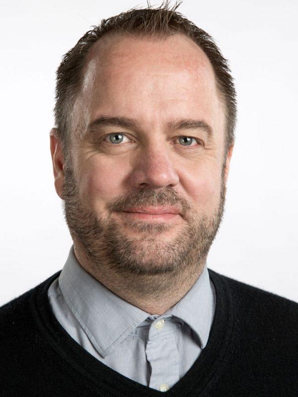 Joakim Foldøy